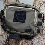 Da knallt's doppelt – Die 5.11 Tactical   2-Banger Bag