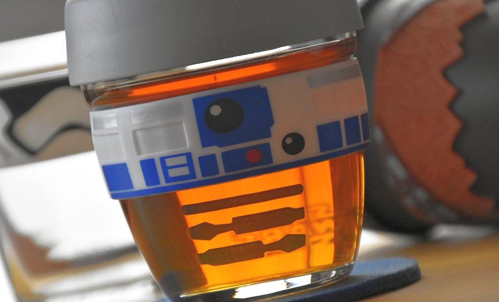 R2, ich hab´ dich zum Trinken gern!