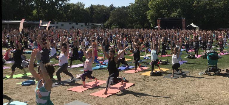 Yoga und Nerds – wie passt das zusammen?