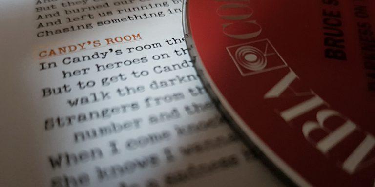 Candy's Room (Bruce Springsteen) – Hure oder verflossene Liebe? Scheißegal