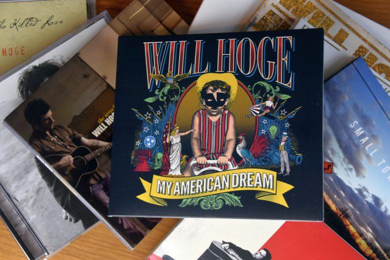 Will Hoge: My American Dream – Die Früchte des Zorns