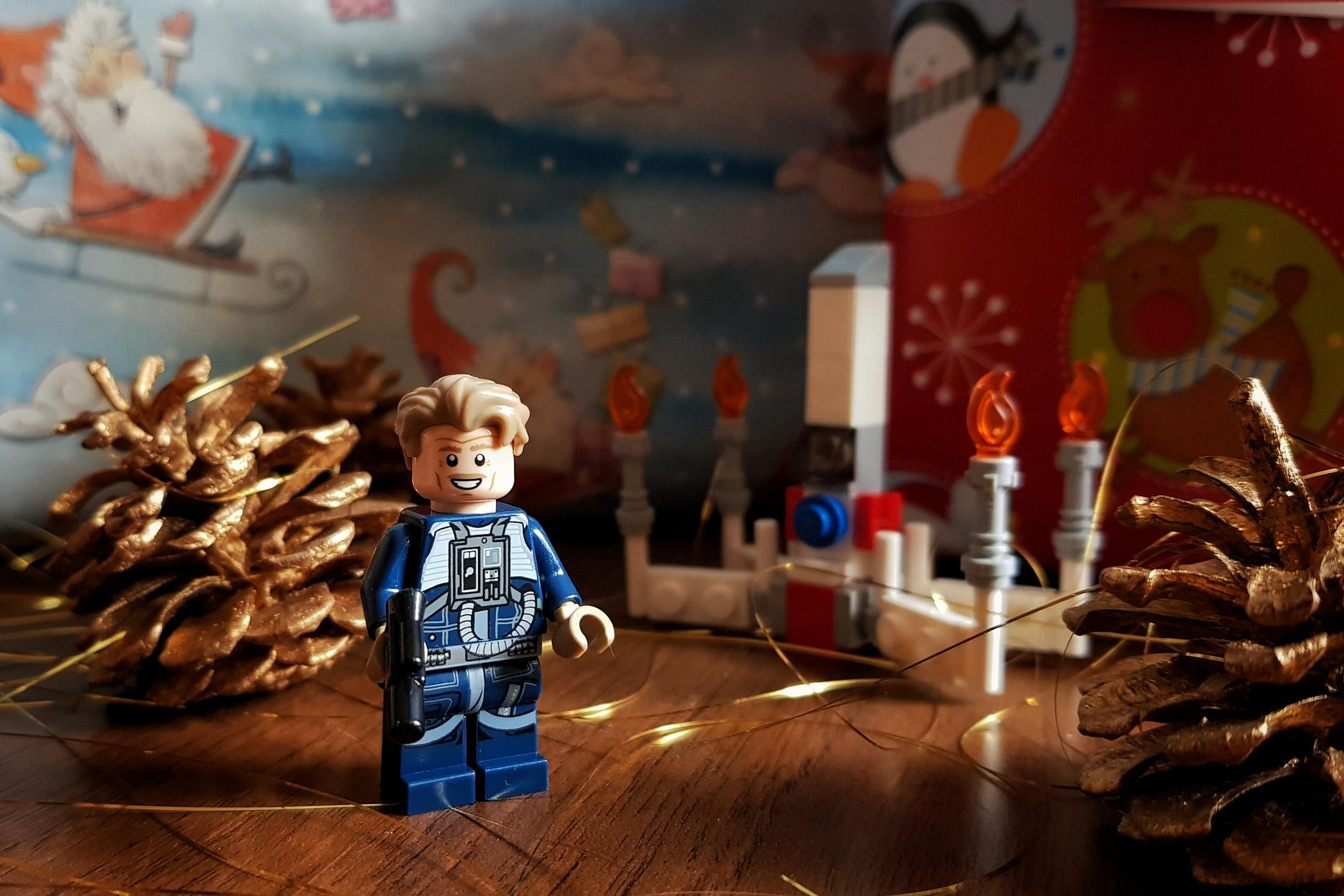 Lego Antoc Merrick