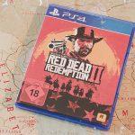 Red Dead Redemption 2 – Alltag eines Revolverhelden