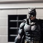 Tactical Suit Batman – Gepanzert in die Schlacht