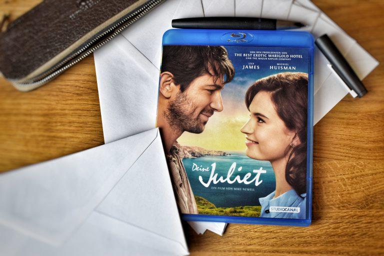 Deine Juliet – Ein bisschen Schmalz, ein bisschen Spannung