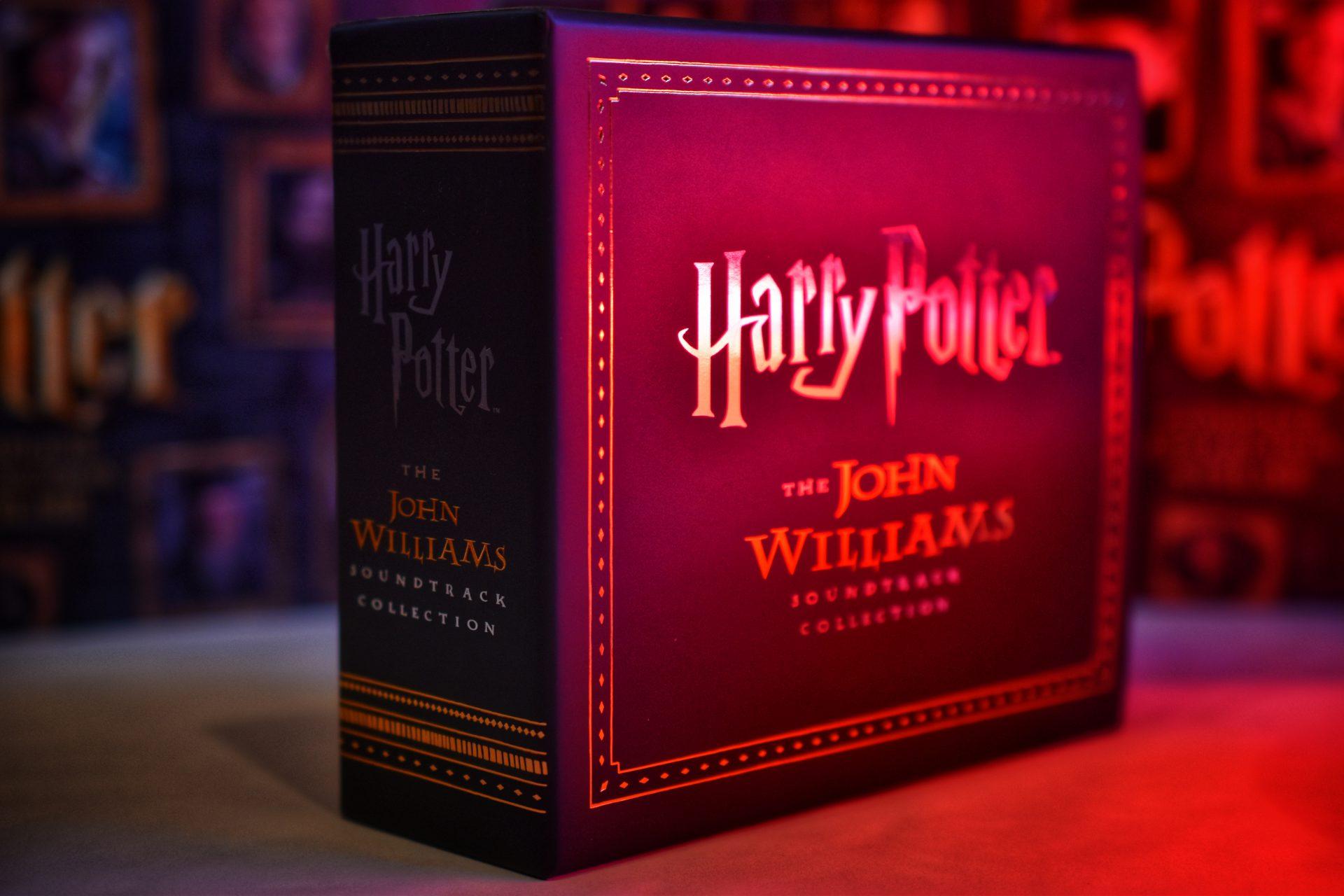 Harry Potter und seine Musik – Darf's ein bisschen mehr sein?