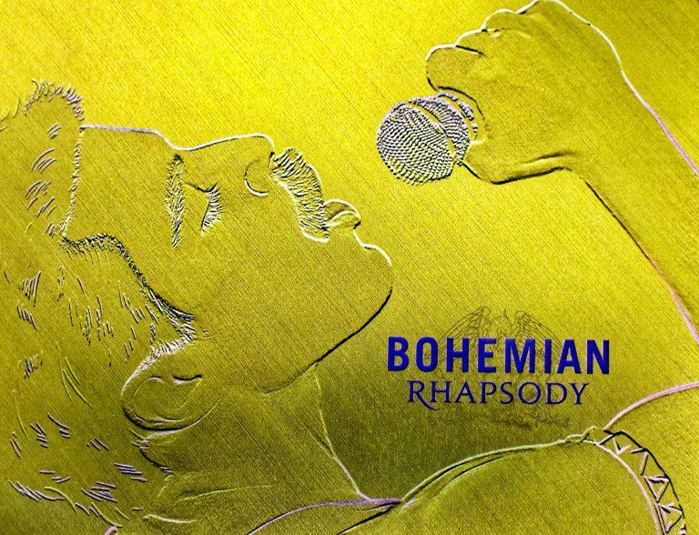 Bohemian Rhapsody: kein Sex & Drugs – nur Rock'n'Roll