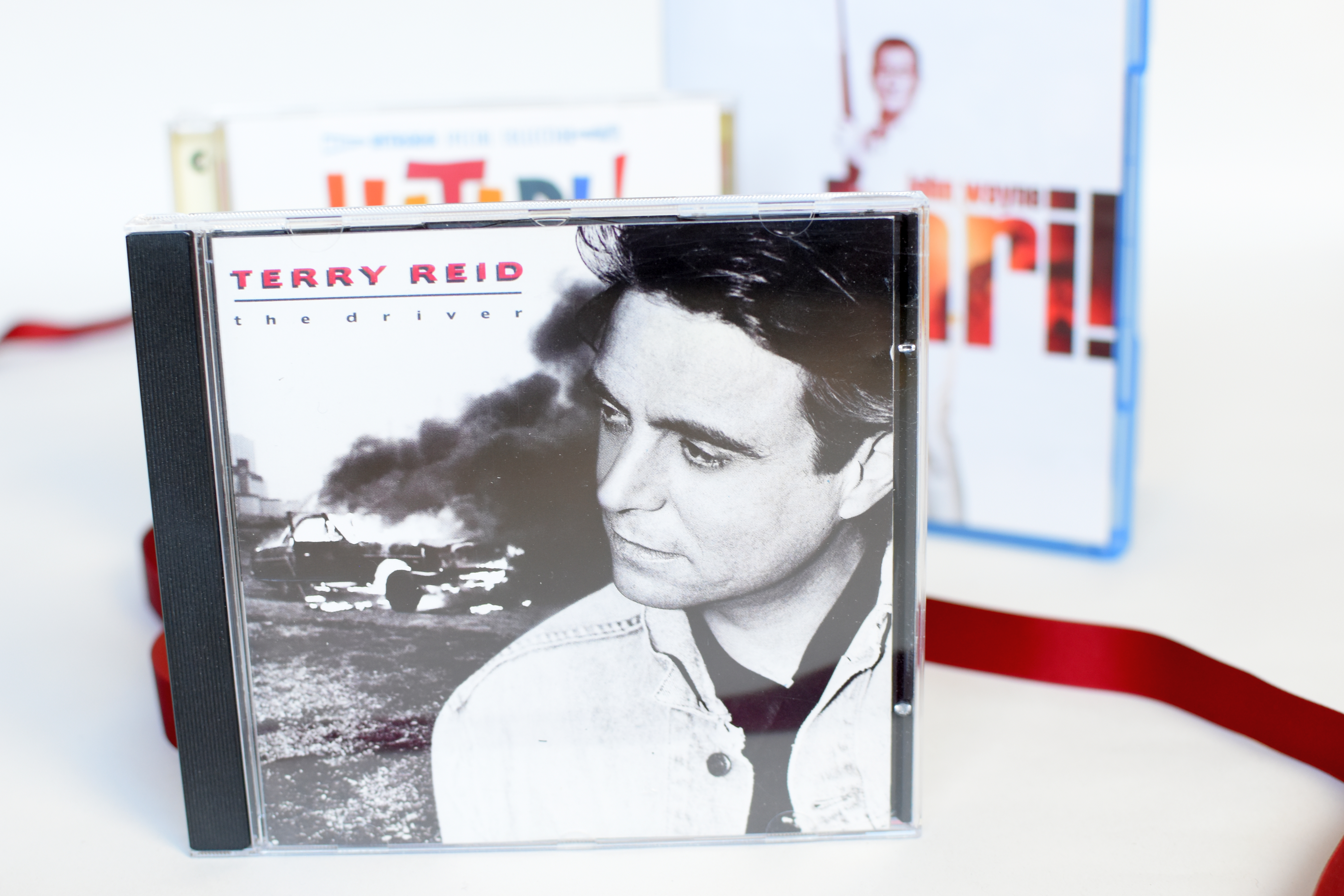 Terry Reid The Driver