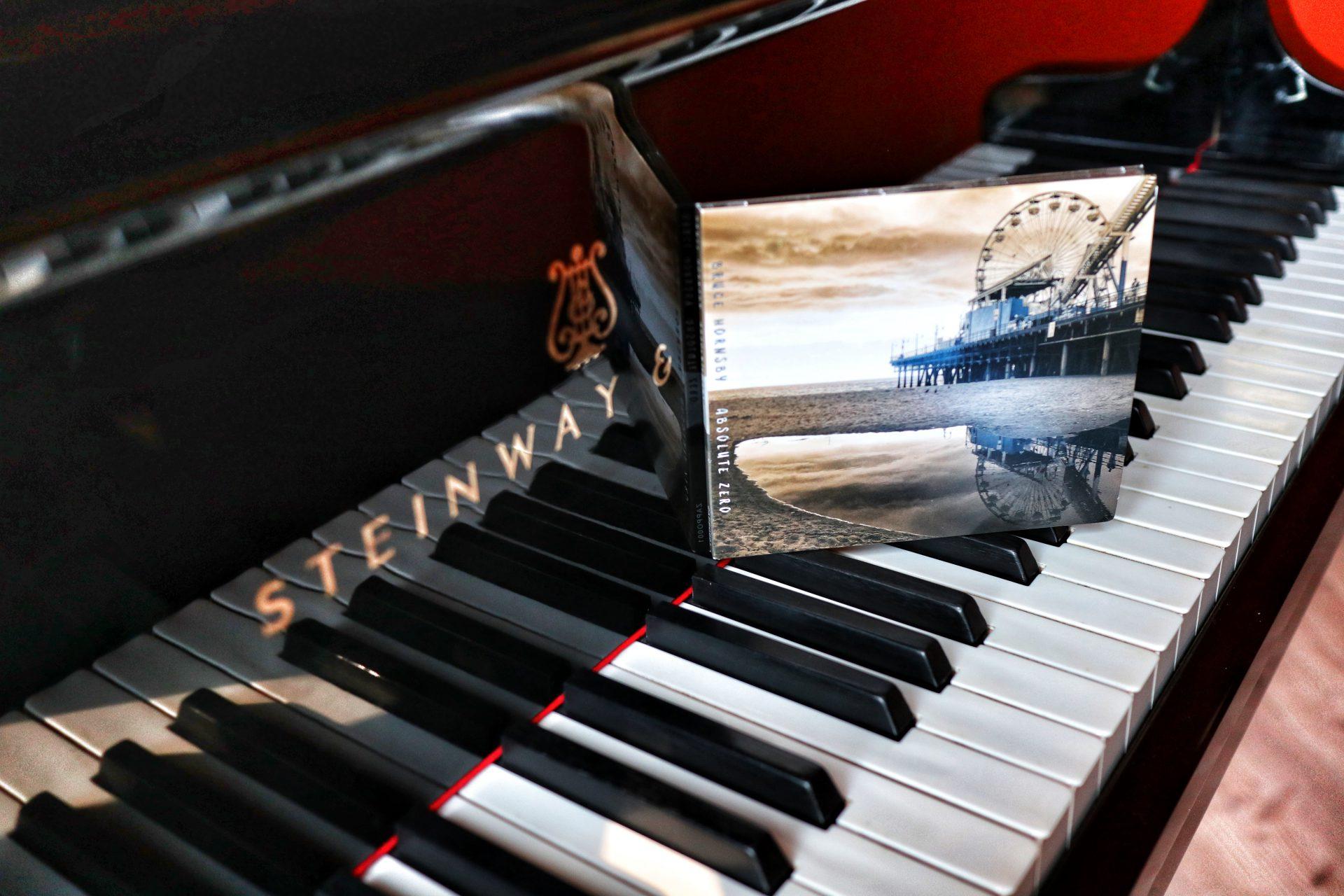 Bruce Hornsby: Absolute Zero – Ein virtuoses Irgendwas