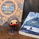 Mortal Engines – das Buch: Erfrischend eigenständig