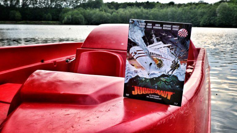 Juggernaut – Bombenstimmung an Bord