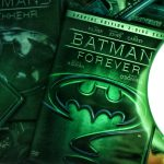 Batman Forever: Kino v Internet