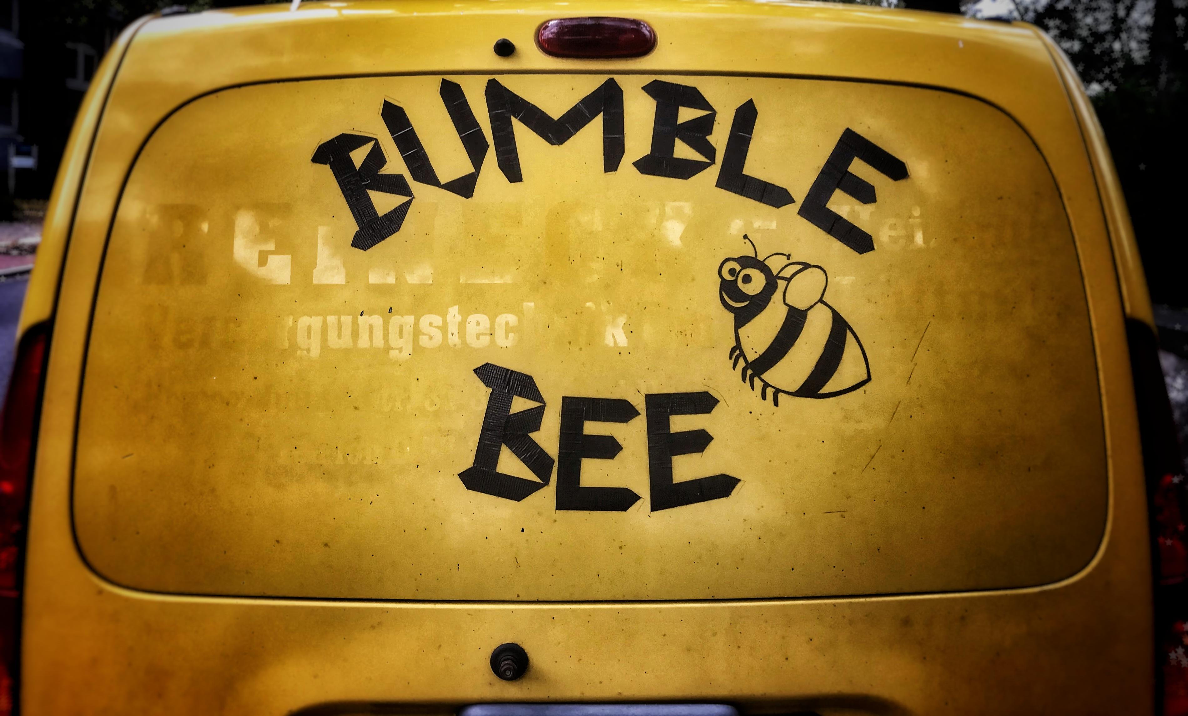 Bumblebee Auto
