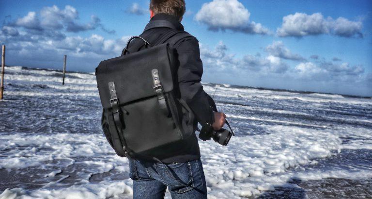 Life und Style: Kamera-Rucksack von ONA Bags