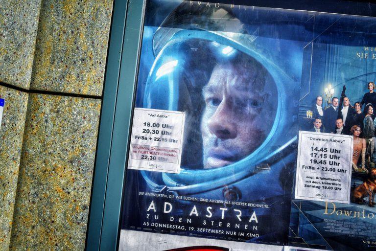 Ad Astra: Weltraum-Odyssee mit Bedienungsanleitung