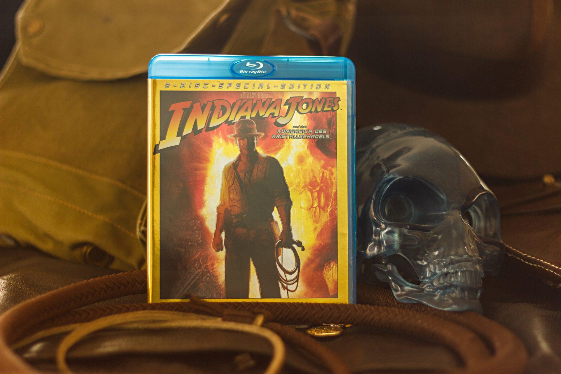 Indiana Jones und das Warten auf etwas Neues