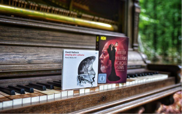 John Williams: Des Maestros neue Saiten