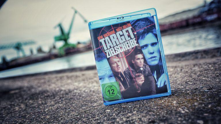 Target – Zielscheibe: Hamburg sehen und baden gehen