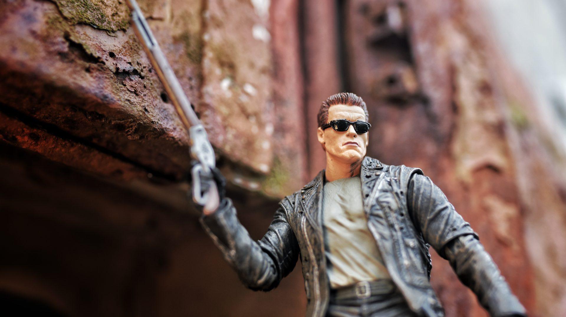 Terminator: Dark Fate und der Bruch mit dem Publikum