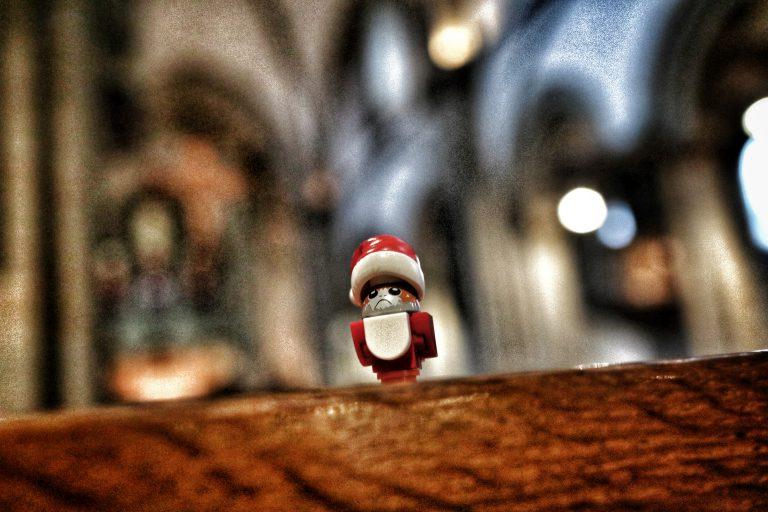 Ja, ist denn schon Weihnachten? Lego-Adventskalender 2019…