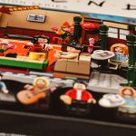 Friends – Vom Sitcom-Meilenstein zum Lego-Set