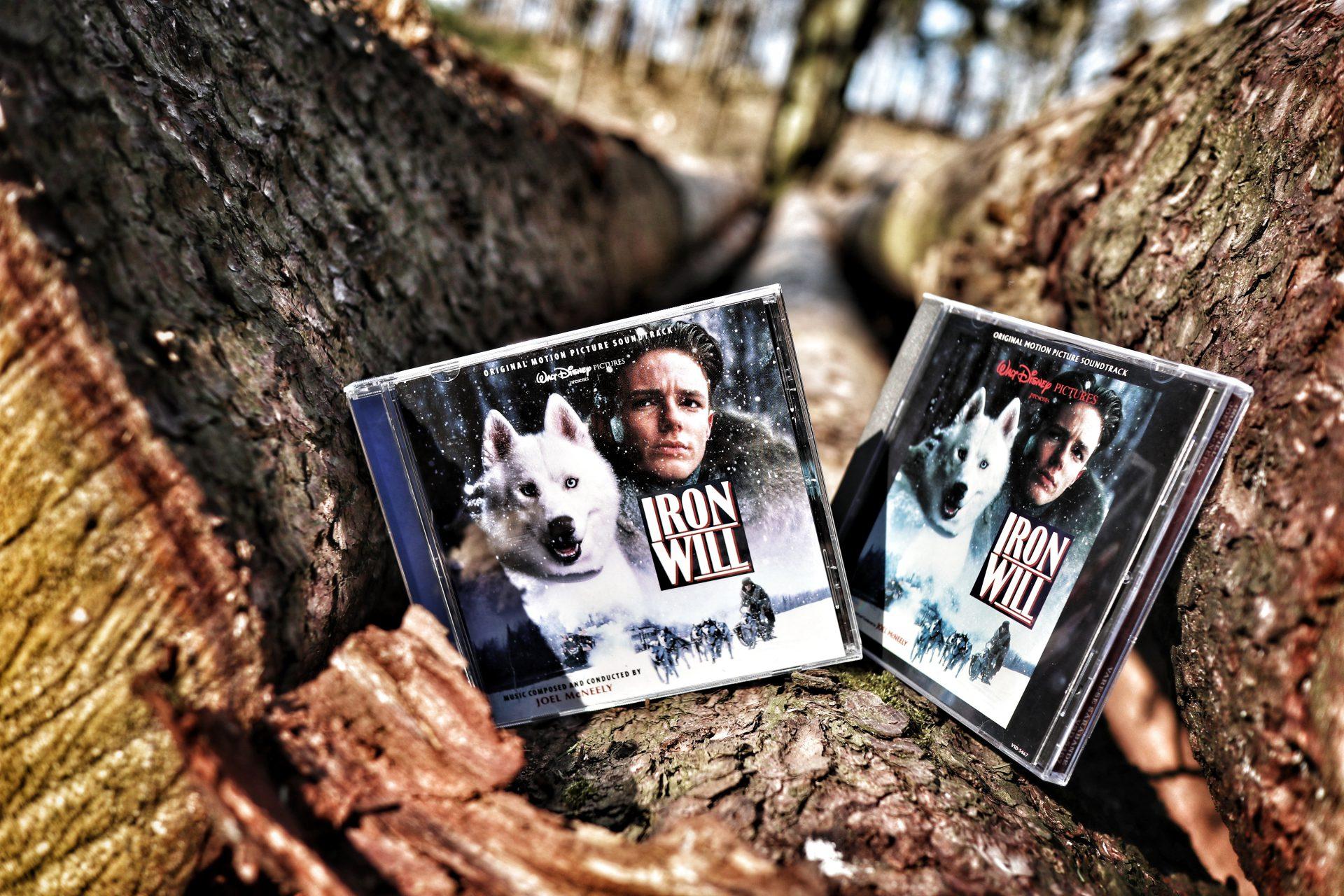 Iron Will: Film hören statt sehen